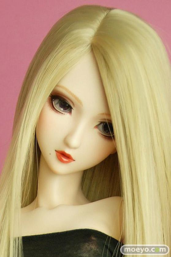 Real Art Project Pink Drops #24 美咲(ミサキ):SoftSkinバージョン エロ ドール フィギュア 15