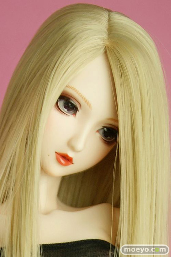 Real Art Project Pink Drops #24 美咲(ミサキ):SoftSkinバージョン エロ ドール フィギュア 16