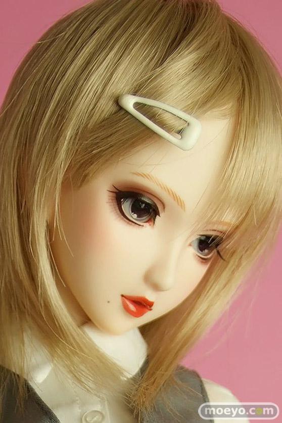 Real Art Project Pink Drops #24 美咲(ミサキ):SoftSkinバージョン エロ ドール フィギュア 18