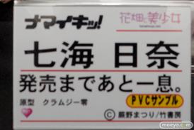 ワンダーフェスティバル 2019[夏] フィギュア 花畑と美少女 雛山けい子 西E田 櫻 Hiten 07