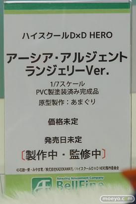ワンダーフェスティバル 2019[夏] フィギュア ベルファイン 回天堂 レチェリー 赤木澪 ツインテールメイド 時崎狂三 長瀞さん 39