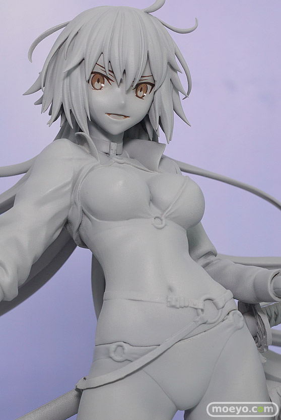 FateGrand Order Fes. 2019 ~カルデアパーク~ グッドスマイルカンパニ アルター ジャンヌ・ダルク 宮本武蔵 07