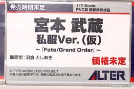 FateGrand Order Fes. 2019 ~カルデアパーク~ グッドスマイルカンパニ アルター ジャンヌ・ダルク 宮本武蔵 15