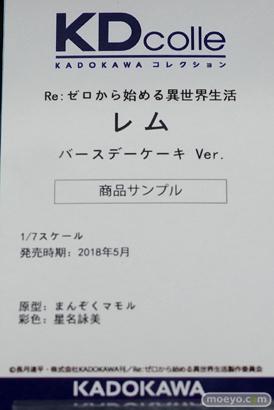 秋葉原の新作フィギュア展示の様子 あみあみ 39