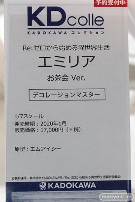 秋葉原の新作フィギュア展示の様子 あみあみ 48