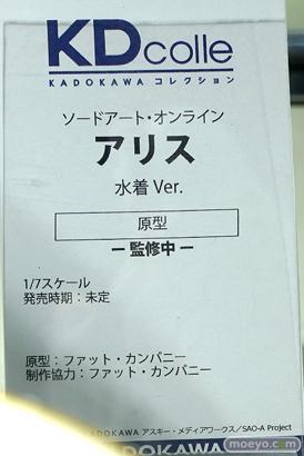 秋葉原の新作フィギュア展示の様子 あみあみ 52