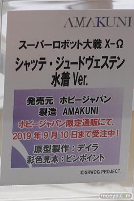 秋葉原の新作フィギュア展示の様子 あみあみ 56