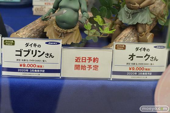 秋葉原の新作フィギュア展示の様子コトブキヤ アキバソフマップ1号店 ボークスホビー天国 38