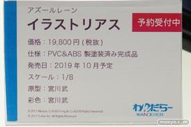 ワンダーフェスティバル 2019[夏] フィギュア わんだらー 六郷沙織 モモ 温泉むすめ 02