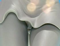 「モモ」「温泉むすめ 一挙9体立体化」など わんだらーブース新作フィギュア特集【WF2019夏】
