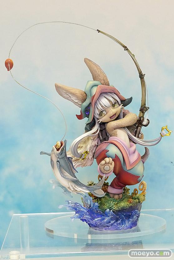 ワンダーフェスティバル 2019[夏] フィギュア キューズQ 千夜 すーぱーそに子 新条アカネ 宝多六花 18