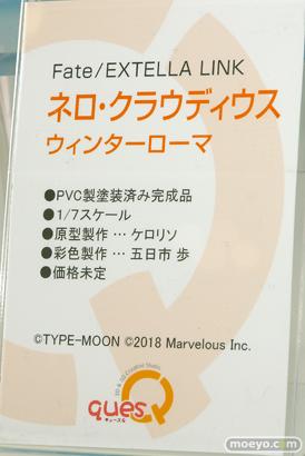 ワンダーフェスティバル 2019[夏] フィギュア キューズQ 千夜 すーぱーそに子 新条アカネ 宝多六花 23