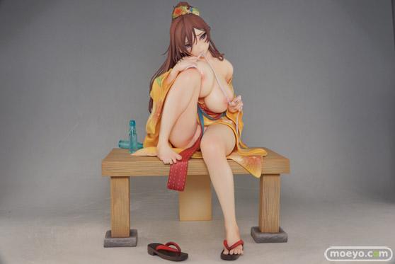 FROG あなたと花火を… 桐原楓花 マッカラン24 フィギュア エロ 03