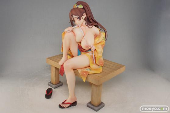 FROG あなたと花火を… 桐原楓花 マッカラン24 フィギュア エロ 11