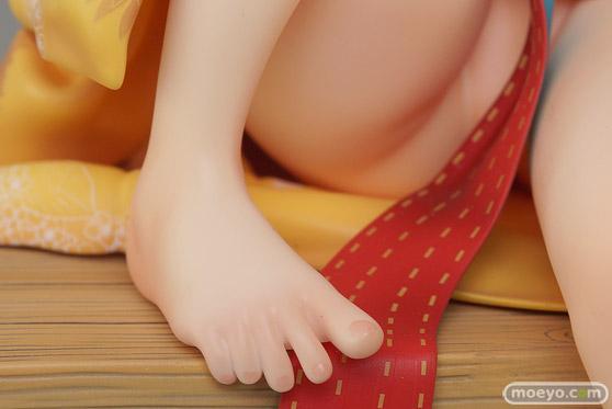 FROG あなたと花火を… 桐原楓花 マッカラン24 フィギュア エロ 23