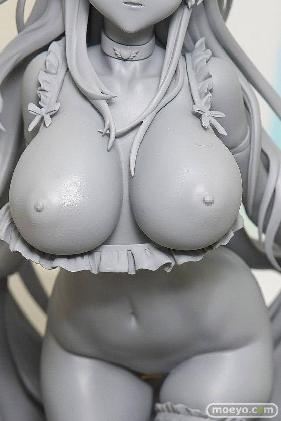 PinkCat サマーフリル少女 フィギュア エロ キャストオフ 三上裕仁 荻野アつき(やんよ)  08