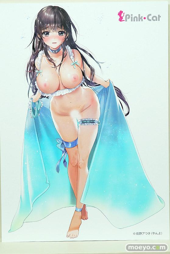 PinkCat サマーフリル少女 フィギュア エロ キャストオフ 三上裕仁 荻野アつき(やんよ)  12