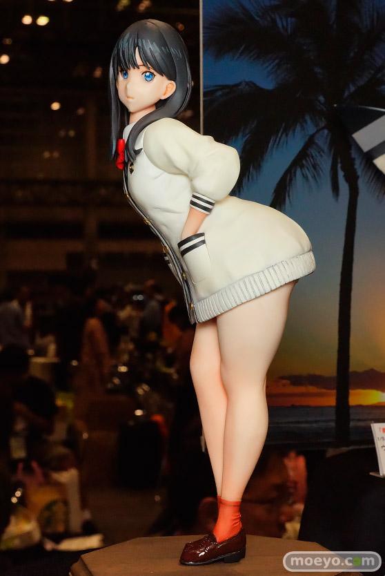 画像 フィギュア サンプル レビュー ワンダーフェスティバル 2019[夏] S-MIST りゅんりゅん亭 唐詩郎 07