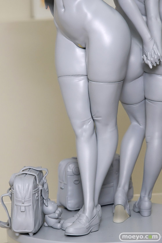 ロケットボーイ ソフィア 朝凪 Leslyzerosix エロ フィギュア 10