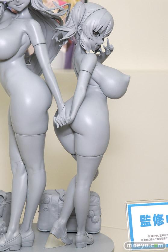 ロケットボーイ 遊美 朝凪 Leslyzerosix エロ フィギュア 02