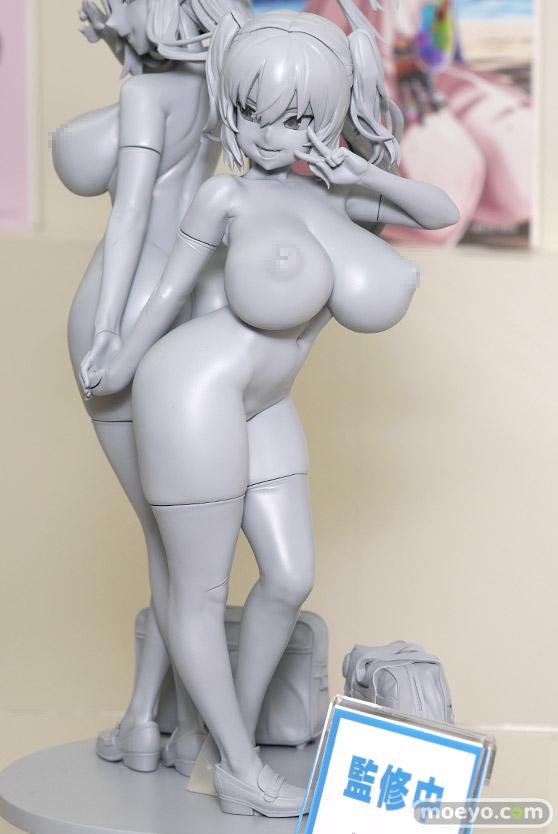 ロケットボーイ 遊美 朝凪 Leslyzerosix エロ フィギュア 04