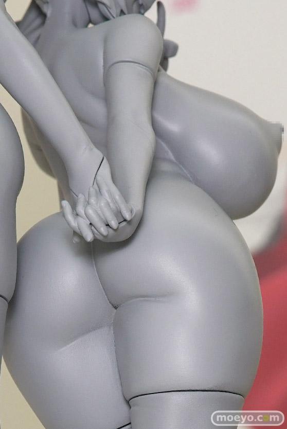 ロケットボーイ 遊美 朝凪 Leslyzerosix エロ フィギュア 09