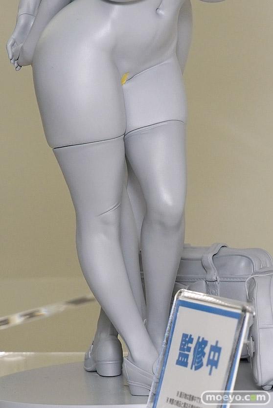 ロケットボーイ 遊美 朝凪 Leslyzerosix エロ フィギュア 10