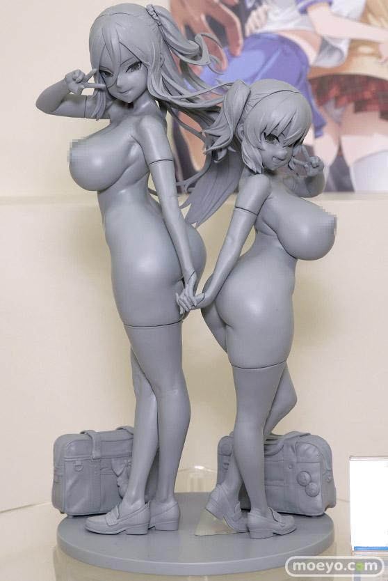 ロケットボーイ 遊美 朝凪 Leslyzerosix エロ フィギュア 15