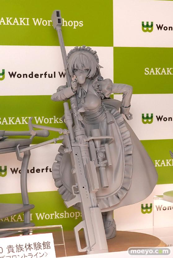 画像 フィギュア サンプル レビュー ワンダーフェスティバル 2019[夏] Sakaki Workshops キロハナ コブラ会 02