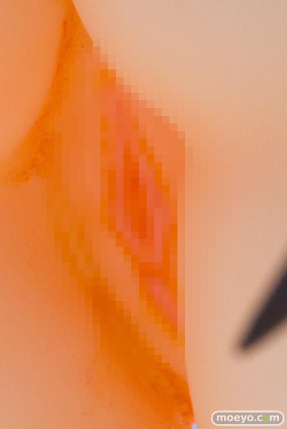 Pink・Cat サマーフリル彼女 エロ キャストオフ フィギュア 三上裕二 namoji 荻野アつき(やんよ) 21