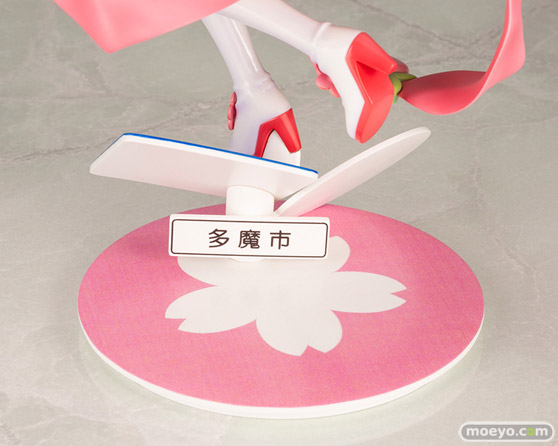 メディコス・エンタテインメント まちカドまぞく 千代田桃 コトブキヤ フィギュア 11
