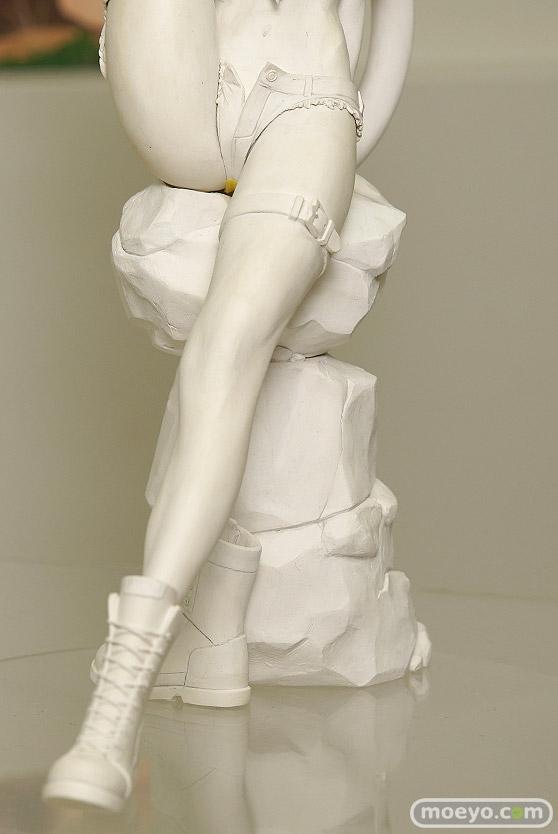 Pink・Cat 野生のネコミミ娘 サヴァナ・ワイルダー Tony 小澤真吾 エロ キャストオフ フィギュア  11