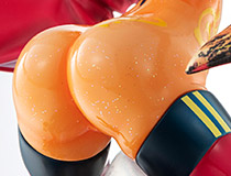 多数のクリエイターがキャラクターデザインに参加するセクシーバトルコンテンツ『デスボール』より、いよいよフィギュアシリーズがリリース開始!第1弾は「魚介」氏がデザインした「神水みつか」!