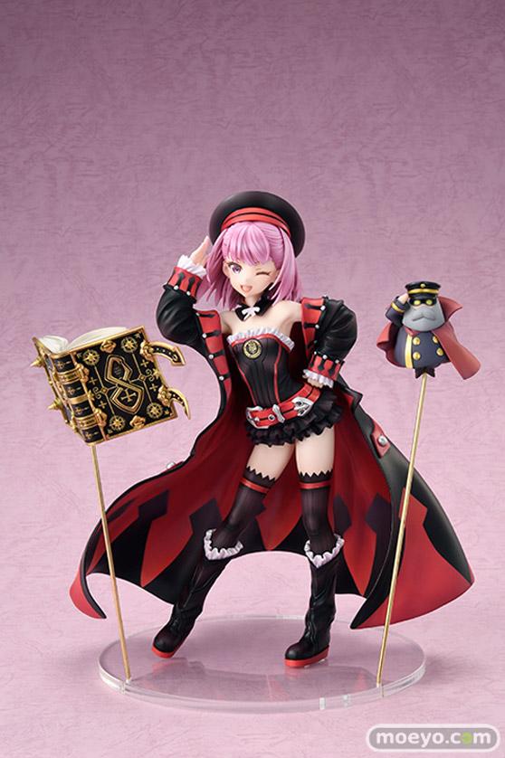 ホビージャパン Fate/Grand Order キャスター/エレナ・ブラヴァツキー AMAKUNI i-con 星名詠美 フィギュア 01
