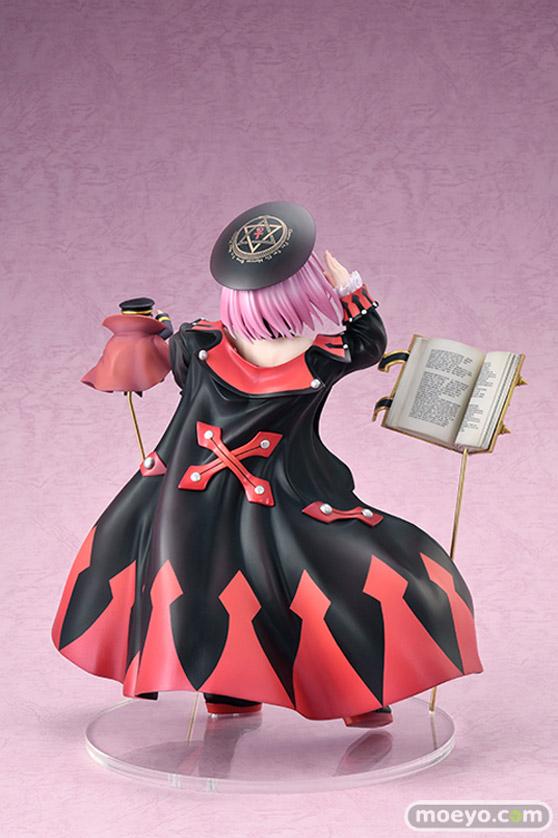 ホビージャパン Fate/Grand Order キャスター/エレナ・ブラヴァツキー AMAKUNI i-con 星名詠美 フィギュア 02
