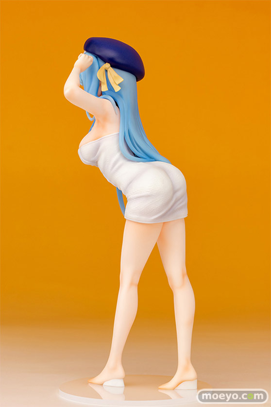 FOTS JAPAN(フォトス ジャパン) 賢者の孫 シシリー=フォン=クロード 湯上りver. PUSANカモメ フィギュア 14