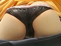 セクシーな黒パンでお誘い!コトブキヤ新作美少女フィギュア「ありふれた職業で世界最強 ユエ」製品版サンプルがアキバで展示!