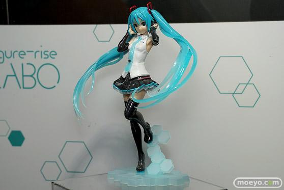 C3AFA TOKYO 2019 バンダイ Figure-riseLABO 初音ミク V4X プラモデル フィギュア 04