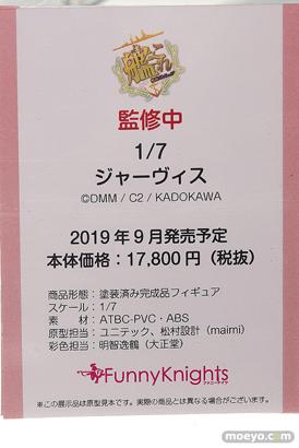 ワンダーフェスティバル 2019[夏] フィギュア アオシマ 謎のヒロインXオルタ 16