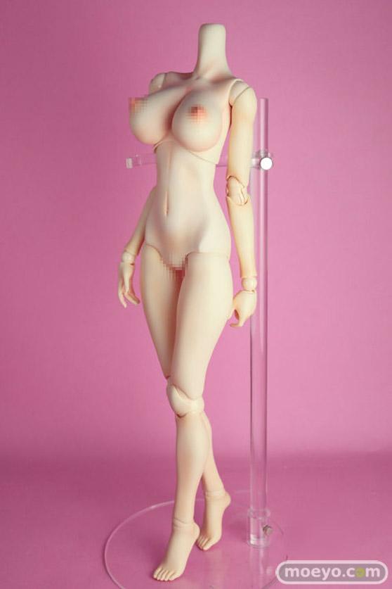 リアルアートプロジェクト 魅莉阿(ミリア)ボディ(ヘッド無し) エロ フィギュア ドール 02