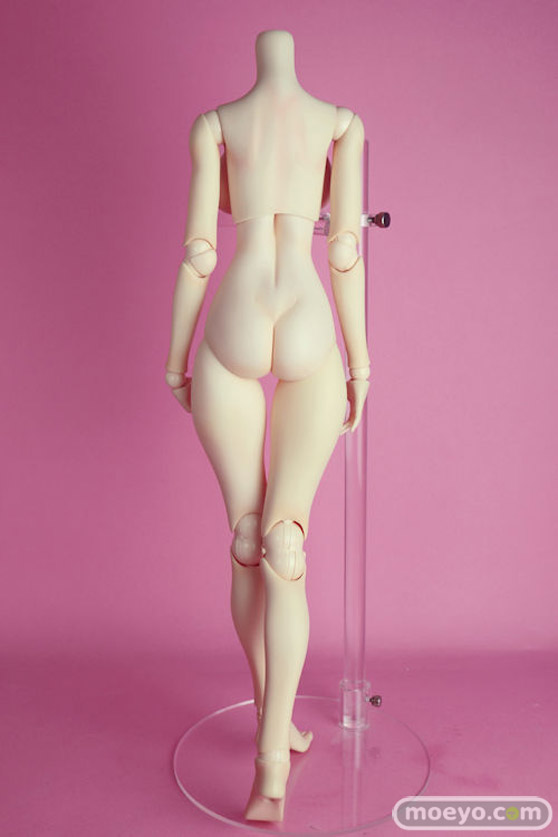 リアルアートプロジェクト 魅莉阿(ミリア)ボディ(ヘッド無し) エロ フィギュア ドール 04