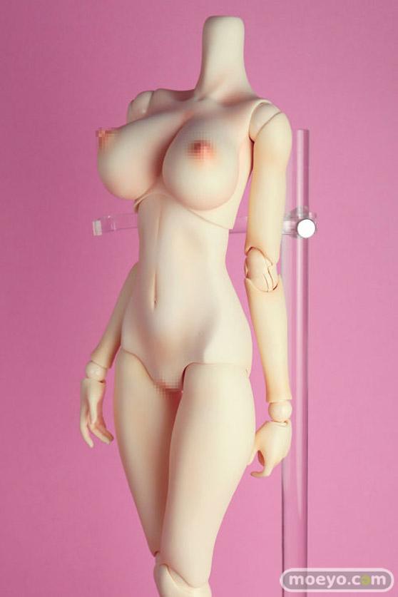 リアルアートプロジェクト 魅莉阿(ミリア)ボディ(ヘッド無し) エロ フィギュア ドール 06