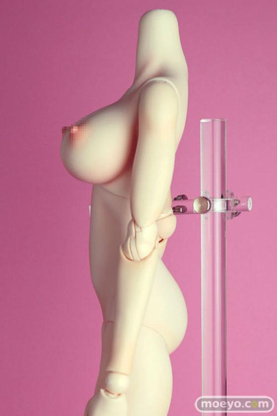 リアルアートプロジェクト 魅莉阿(ミリア)ボディ(ヘッド無し) エロ フィギュア ドール 07