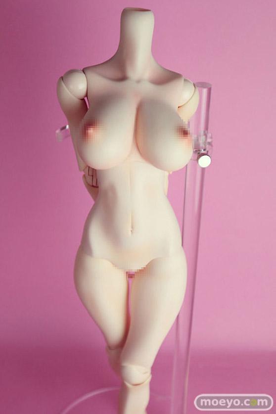 リアルアートプロジェクト 魅莉阿(ミリア)ボディ(ヘッド無し) エロ フィギュア ドール 08