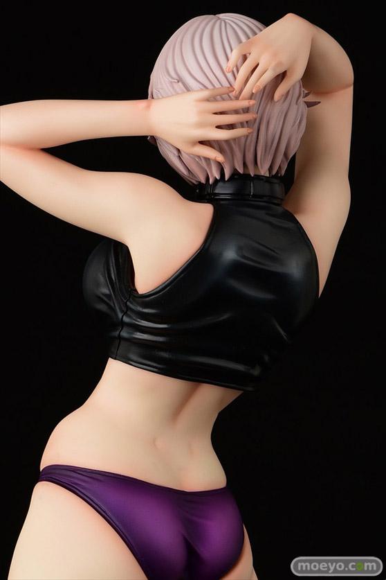 花畑と美少女 寄性獣医・鈴音 有薗鈴音the final perfect:ver.Noir フィギュア キャストオフ エロ クラムジー零 72