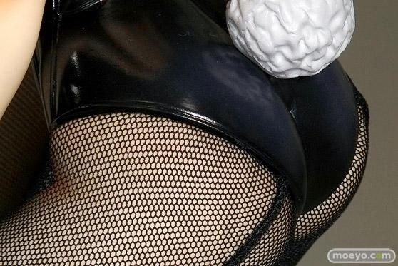 フリーイング B-STYLE 天地無用!魎皇鬼 魎呼 バニーVer. 谷本祐人 フィギュア 2019夏 ホビーメーカー合同展示会 12