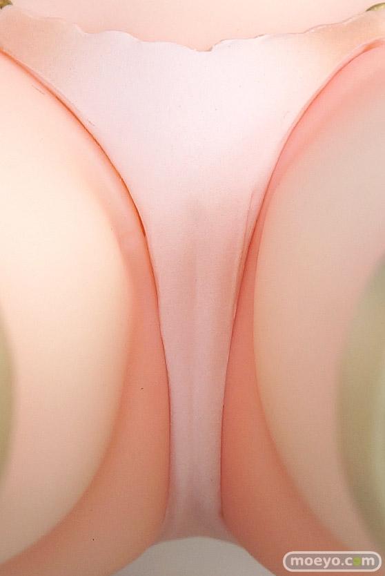 ヴェルテクス エルフ村 第2村人 シーカ フィギュア キャストオフ メジリヨシヲ 鶴崎貴大 ジーダッシュスタジオ株式会社 52
