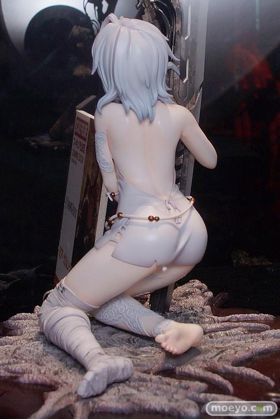 東京ゲームショウ2019 フィギュア展示の様子 03