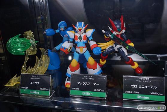 東京ゲームショウ2019 フィギュア展示の様子 12