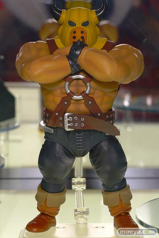 東京ゲームショウ2019 フィギュア展示の様子 28